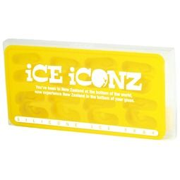 Jandal Jandals Iconz silicone mould. One of many items in our Kiwiana range at Kiwicakes