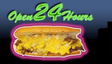 Geno's Steaks - Since 1966 Philadelphia, PA