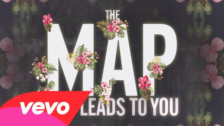 Love this!! #AdamLevine #Maroon5 - Maps (Lyric) ~ I was there for you in your darkest times ~The Map that leads to you.....