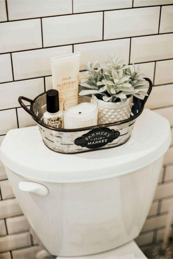 Pin Von Sarah Auf Wohnen Kleines Bad Dekorieren Boho Badezimmer