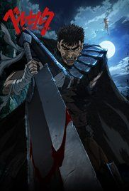 Watch Berserk 2016 Episode 11. Guts, The Black Swordsman, is pursued by demons who are attracted to him, due to a demonic brand on his neck. His goal is to free himself, and his lover Casca, of this inescapable curse. ...