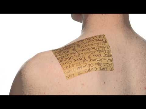 Pain relief strips