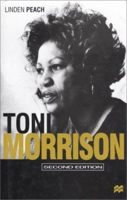 critical essays on toni morrison nellie mckay Toni morrison is a novelist whose work does not easily lend itself to a  kendall  hunt, 1985) nellie y mckay, ed, critical essays on toni morrison (boston:.