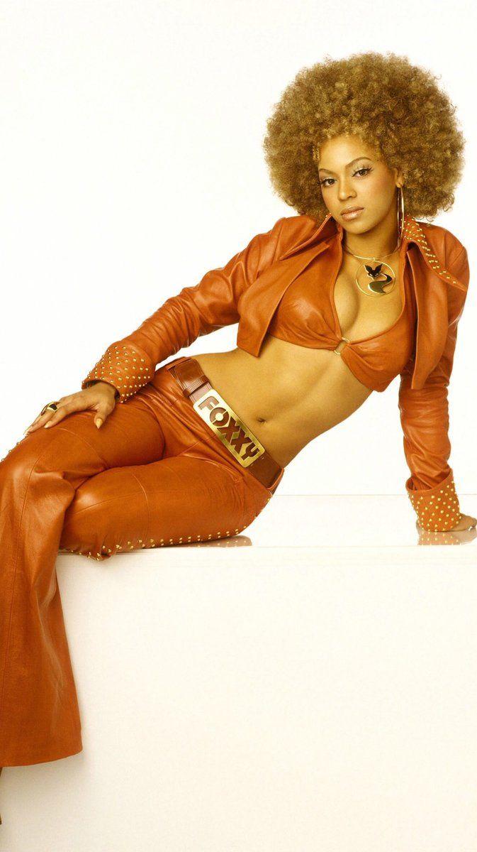 Beyonce - Foxxy