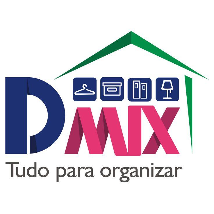 Dmix - produtos prganizadores