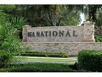 pga national in palm beach gardens private residential community featuring the golf and resort style. Interior Design Ideas. Home Design Ideas