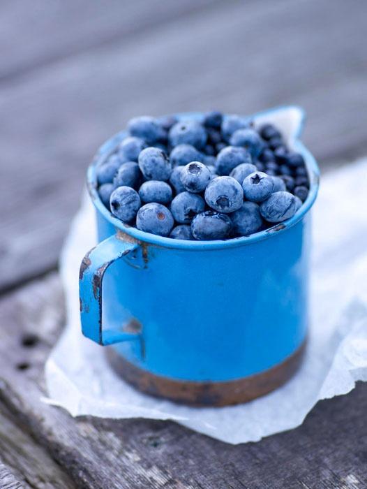 Blueberries ★