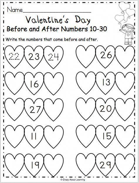 valentines day math worksheet for numbers mathtutor mathforadults  valentines day math worksheet for numbers mathtutor mathforadults