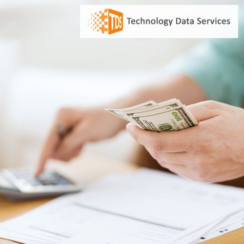 Save time and focus on revenue - Database Users List - Technology Data Services. https://goo.gl/ZfGy5u