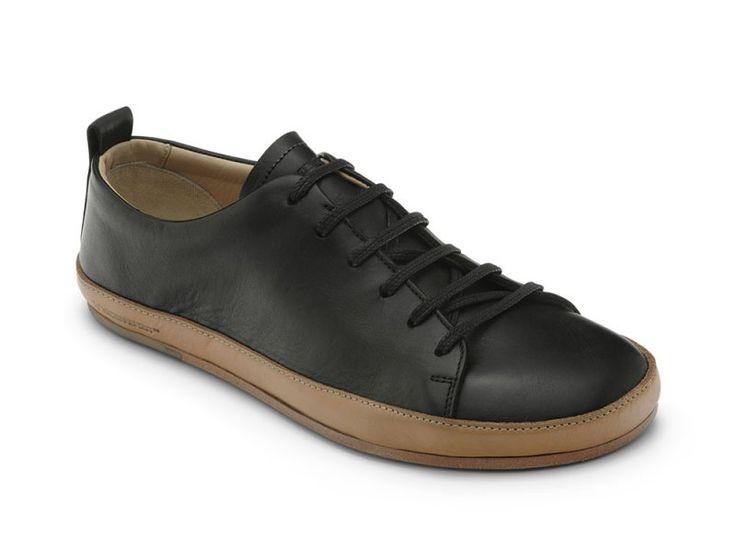 Vivobarefoot BANNISTER M Black (7)