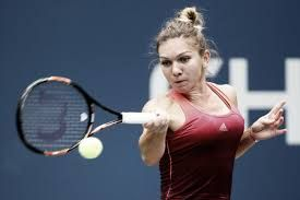 Image result for simona halep us open 2016