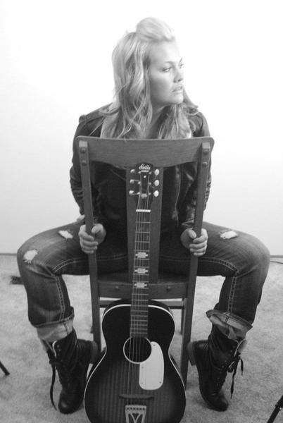 Check out Grace Harris on ReverbNation