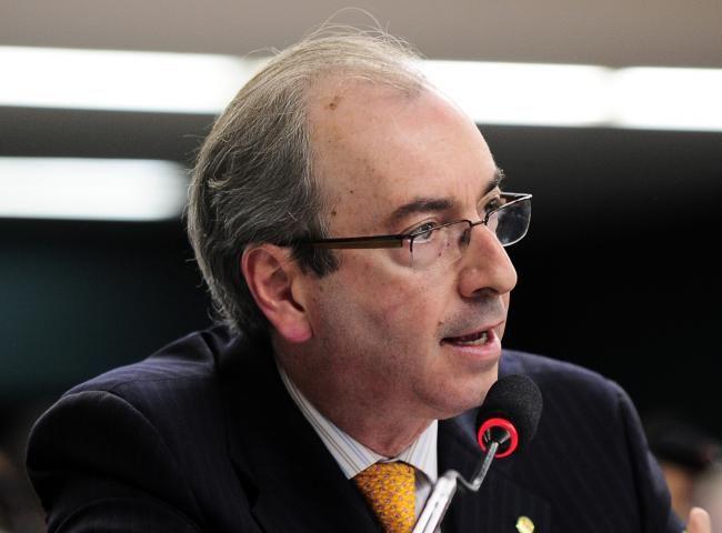 O ASSUNTO É!?: Eduardo Cunha afirma que não há razão para impeach...