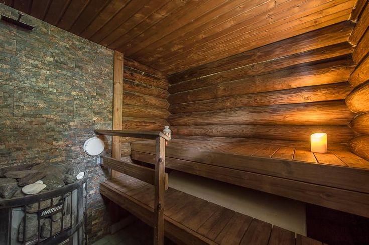 Perinteinen sauna, Etuovi.com Asunnot, 5645f068e4b09002ed1510e1 - Etuovi.com Sisustus
