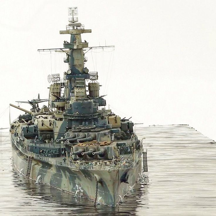 Uss Alabama Bb 60 1 350 Diorama Hobby Toy
