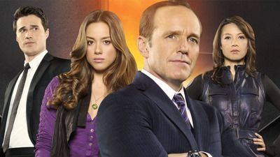 Marvel's Agents of SHIELD: Season 1 Review - IGN - I agree with nearly every part of this review (except that I never expect the show to feel like a movie).