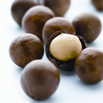Macadamias For Your Shape