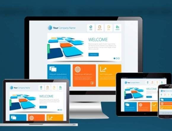 Curso De Diseño De Paginas Web Por La Web En Caracas Diseño De Paginas Web Diseño De Página Creacion De Paginas Web