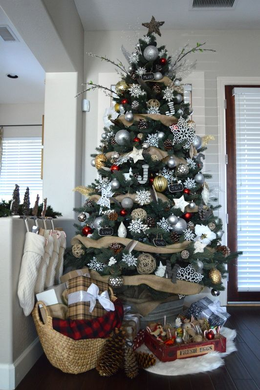 Holiday Home Tour 2014   Home Remedies