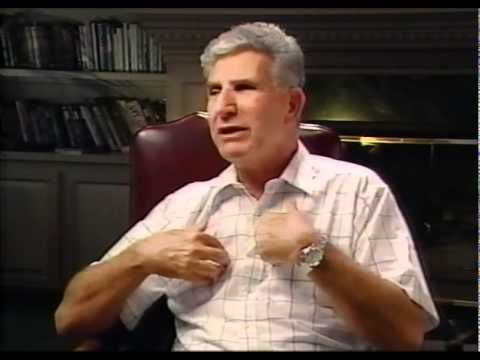 ▶ DVD 17 The Mystery Of Israel And The Church by Art Katz - YouTube