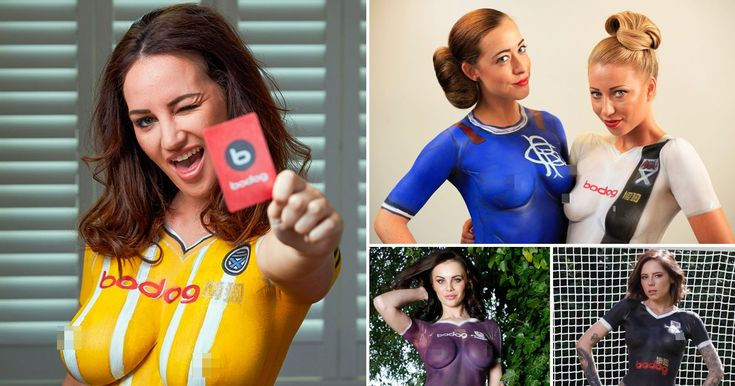 Last year's risqué kit launch got them into hot water - but also generated a lot of publicity for the Scottish Championship side.