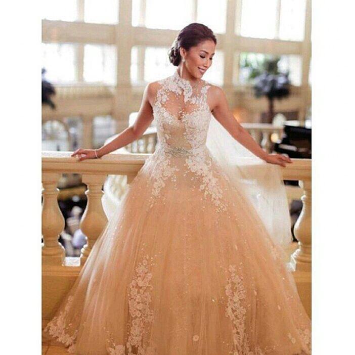 "Are you worth waiting for? Cause this adorable Reference gown is worth waiting for. . . How to order ? Contact person : 1st Hand Dress Maker ""Kiky Vinola"" the label  Line:  @run7199r (ketik @ nya ya) SEMARANG  #kebayakikyvinola #dresses #qualityfabrics #eveningdress #kebaya #inspirasikebaya #gaunpesta #gaunkebaya  #kebaya #kebayawisuda #prewed #kebayahijab #kebayagaun #gaun #dress #kebayaonline #kebayainspiration #kebayaterbaru #kebayamuslim #kebayaanak #kebayaaplikasi #kebayasemarang…"