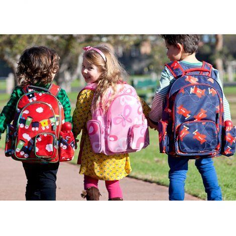 Gooie Kids Backpack - Train