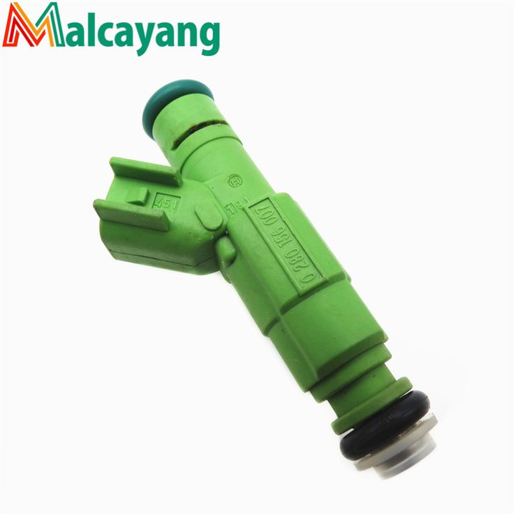 4861454AA Fuel Injector Nozzle for Chrysler Town&Country Voyager Dodge Caravan Grand Caravan 3.3L 2002 2003 2004 2005 2006 2007 #Affiliate