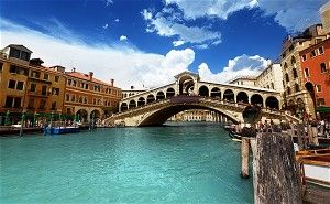Venice attractions: what to see and do in spring