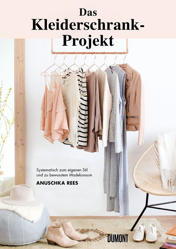 Ran an die Klamotten: so stellst du dir deine perfekte Garderobe zusammen