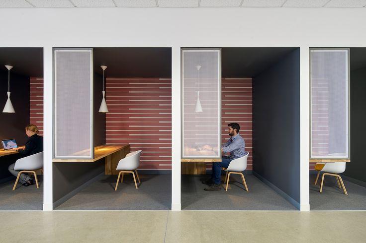 Cisco Campus - Studio O+A