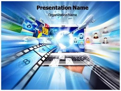 Make a professional-looking #PPT presentation on topics related to #Digital World, with our Digital World PowerPoint template quickly and affordably. Download Digital #World editable ppt #template now at affordable rate and get started. Our royalty #free Digital World #Powerpoint template could be used very effectively for information technology industry, #information #technology management and related PowerPoint #presentations.