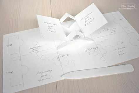 """Всем кто следит за проектом """"Бумажный инженер"""" всем гостям и подписчикам, привет)!!! Добавим еще одну простую в исполнении, при этом инт..."""