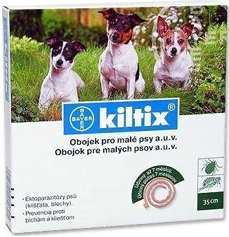 Chráňte svojho psíka pred parazitmi ktorí na neho číhajú.   http://www.zvieraciraj.sk/psy/antiparazitika.html  Prípravky proti kliešťom a blchám už od 6,10€. A k tomu Facebook zľava 5%.