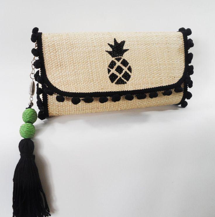 Bolsa De Mão Estilo Carteira : Melhores ideias sobre bolsa de praia no