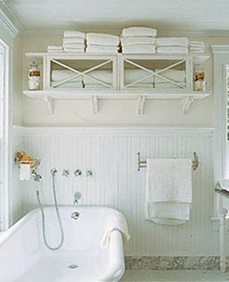 17 Images About Make Your Bathroom A Spa On Pinterest Towels Vanities And Tile
