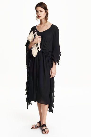 Kaftan dress | H&M