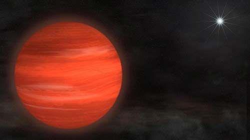 Nuevo Planeta Descubierto 2012 | Se trata del planeta Kappa Andromedae b , un astro que mide 10% más ...