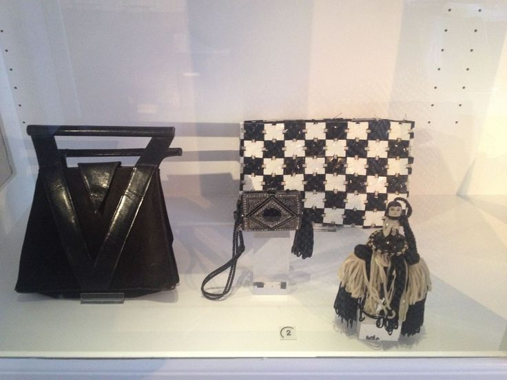 MUSEUM OF BAGS AND PURSES, AMSTERDAM  1920 – 2015