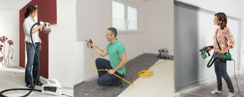 For The Best Paint Sprayer For Interior Walls Experience