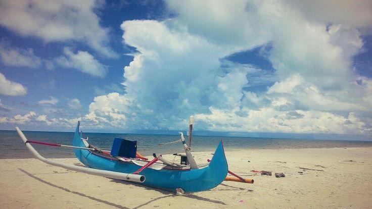 Pantai Serdang - Belitung - Indonesia