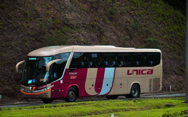 Depois de vários assaltos aos seus ônibus aÚnica-Fácilanunciou a compra de quatro detectores de metais. O equipamento será utilizado na hora do embarque na rodoviária Novo Rio. De acordo com representantes da empresa a medida …