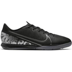 Nike Herren Fußball-Hallenschuhe Vapor 13 Academy Ic, Größe 42.5 in Schwarz NikeNike