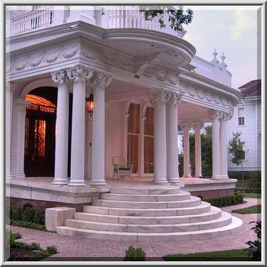 Cbbfcb66f741515ceb2db27ada61b3be Antebellum Homes Front Steps