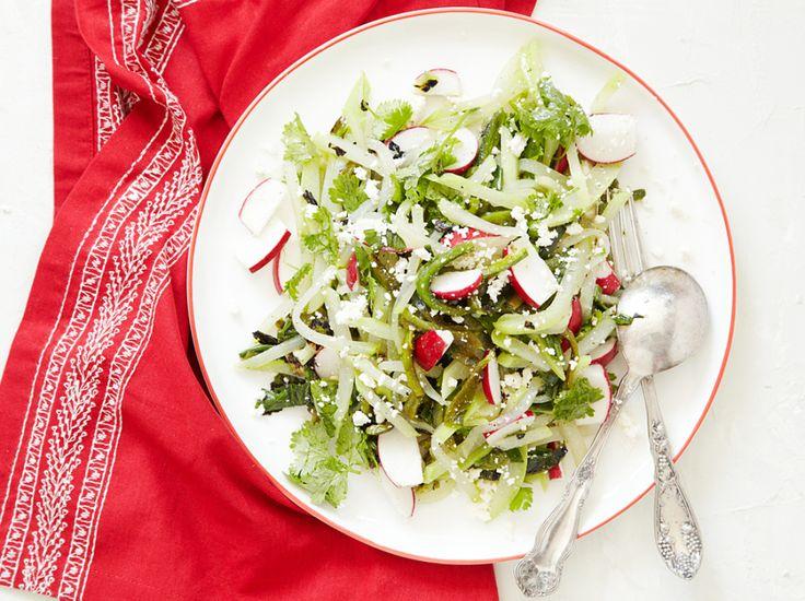 ... Salad - from Cookin' & Shootin' | Kitchen Magic | Pinterest |...