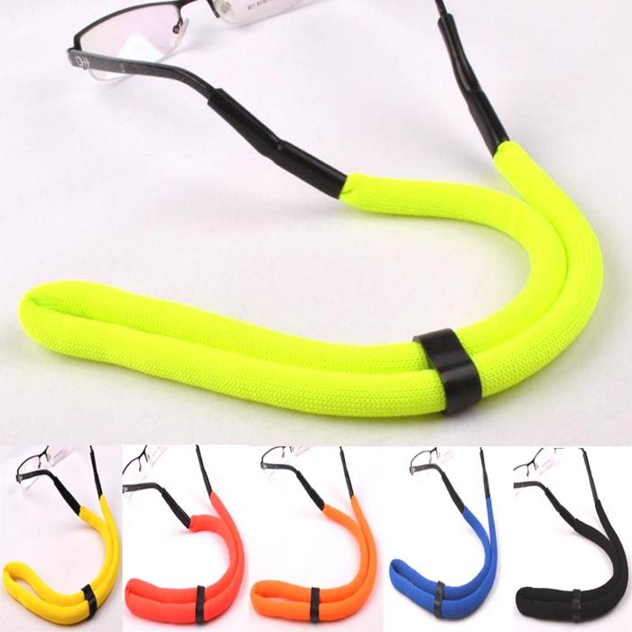 Регулируемые очки веревку плавательный водные виды спорта рыбалка плавающей анти-анти-Шен из моделей взрослых канатные экспортируется в Европу - Taobao