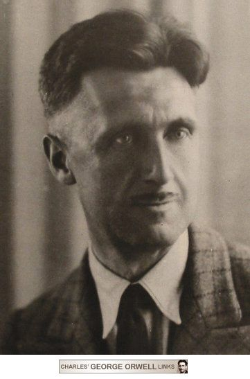 thesis of shooting an elephant by orwell