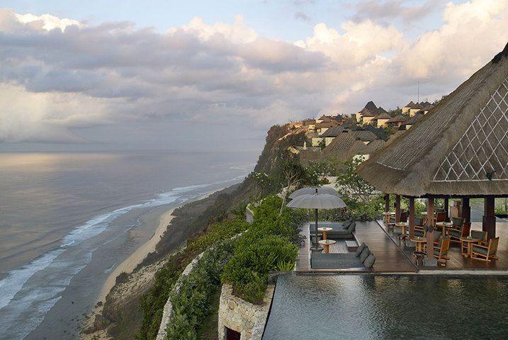 Murray Fredericks for The Bulgari Resort, Bali
