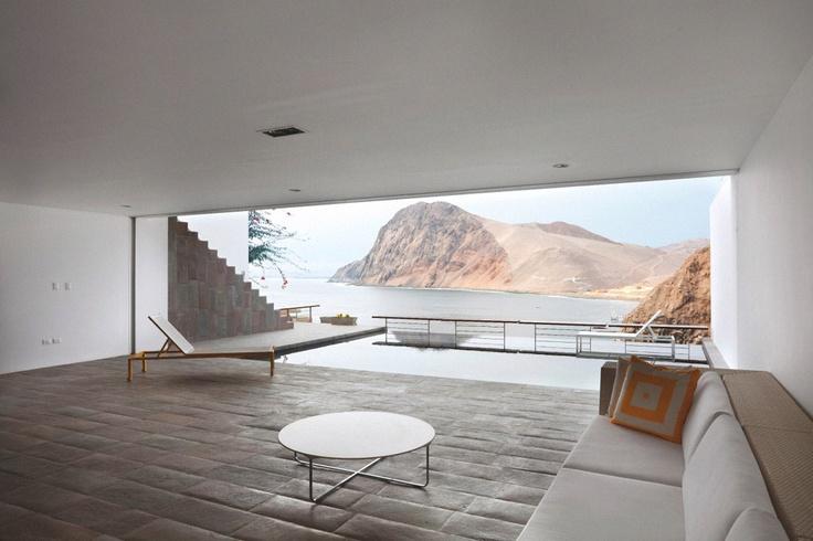 22 House by Javier Sanchez Architects