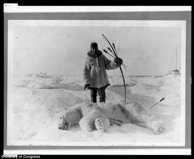 202 best inuit inupiaq inupiat people images on pinterest for Alaskan cuisine history